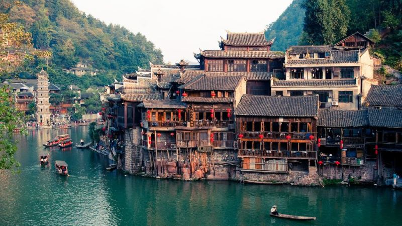 Explore Hunan - What to See After (or Before) Fenghuang