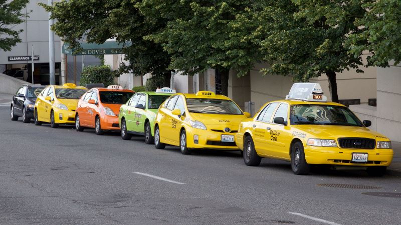 4 Reasons to Travel by Taxi in Seattle