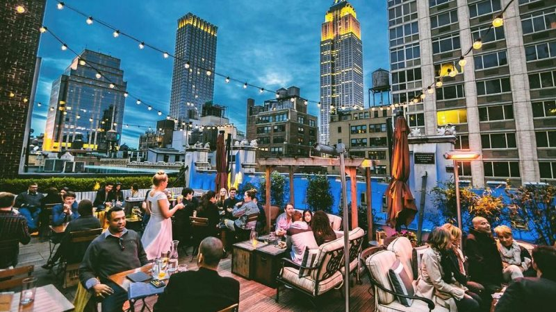 Top 5 Lures for Relishing the Extravagant Nightlife of USA
