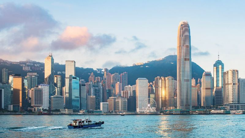 Top Five Places to See in Hong Kong for First Time Visitors