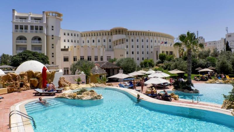 Top 3 Hostels in Tunisia